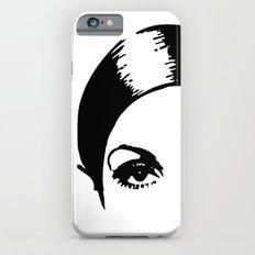 eye opener iPhone 6s Slim Case