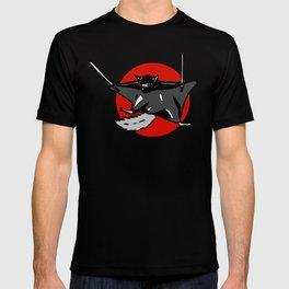 Flying (ninja) Squirrel T-shirt