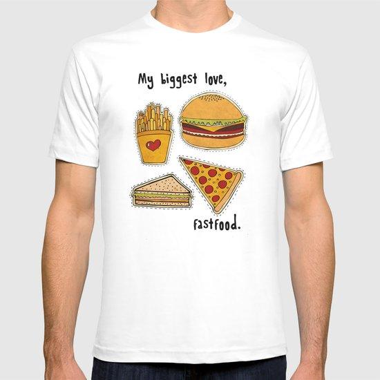 My Biggest Love T-shirt