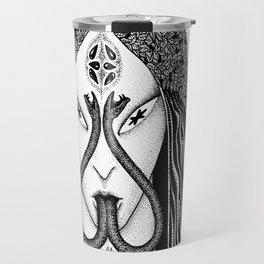 the original sin Travel Mug