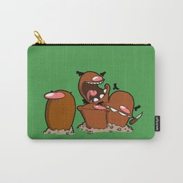 Pokémon - Number 50 & 51 Carry-All Pouch