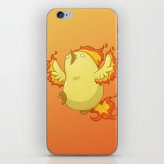 Team Birb [Valor] iPhone Skin