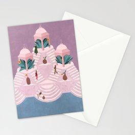 Baoli Imaginaire Stationery Cards