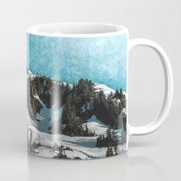 Mountain Morning Dew Coffee Mug