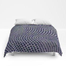 Shagreen Indigreen Comforters