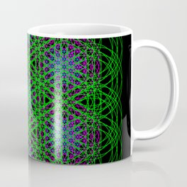 Trippin Circles Coffee Mug