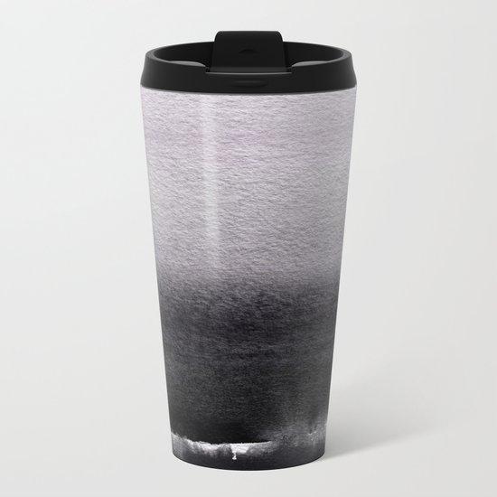 Abstract Landscape 52 Metal Travel Mug