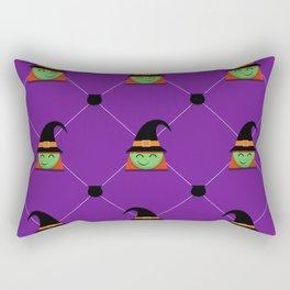 Bewitching Witch Rectangular Pillow