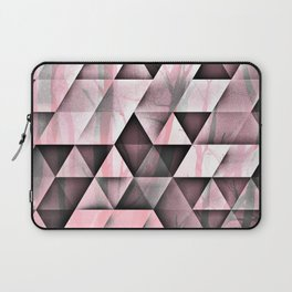 Pink's In Laptop Sleeve