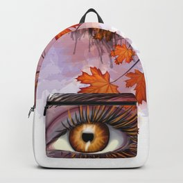 Autumn Mood Backpack