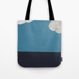 Oh, Weather Tote Bag