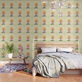 Dinosaur Antics Wallpaper