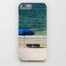 Beach Umbrella Trio Slim Case iPhone 6s