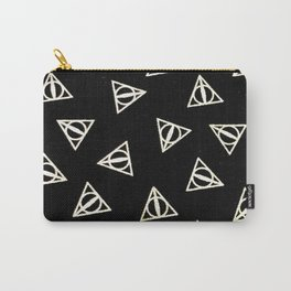Deathly Harry Carry-All Pouch