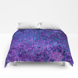 Poiple 1 Comforters