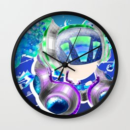 DJ Sona Wall Clock