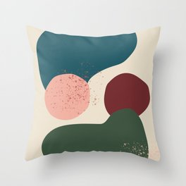 Make yourself proud Throw Pillow