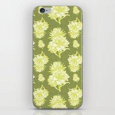 Artichoktica iPhone & iPod Skin