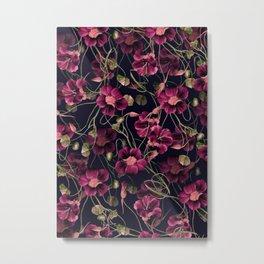 flowers / 13 Metal Print