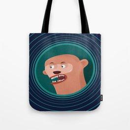 Orsetto Tote Bag