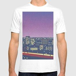 Hiroshi Nagai Vaporwave Shirt T-shirt