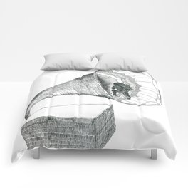 gramophone Comforters