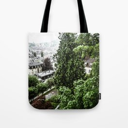 European View Tote Bag