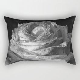 first frost Rectangular Pillow