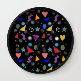 Sprink  Wall Clock