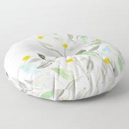 Reckless Heart Floor Pillow