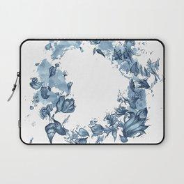 Wedgewood Autumn Laptop Sleeve