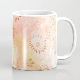 Soft color pops Coffee Mug