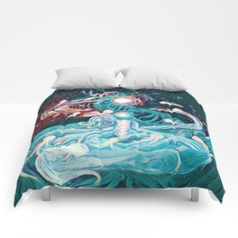 Grounded for Life Comforters