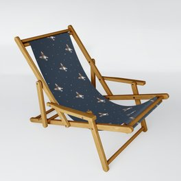 Tibby by Friztin Sling Chair