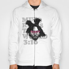 Murs Rules the World Hoody