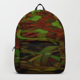 Hallucinogenic Knockwurst 3 Backpack