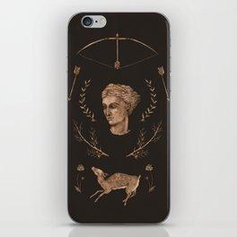 Artemis iPhone Skin
