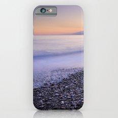 Soft waves Slim Case iPhone 6