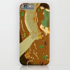 Hot and Sour Soup iPhone 6s Slim Case
