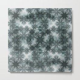 Winter Metal Print