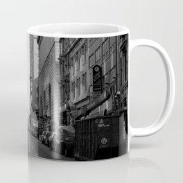 Mornings in Old Montreal Coffee Mug