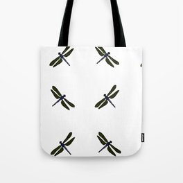 Battimamzelle Design Tote Bag