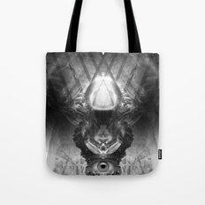 Eyedolatry Tote Bag