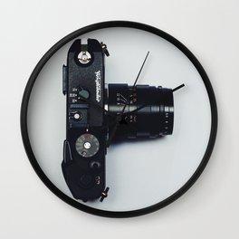 Bessa R2 Wall Clock