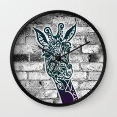 JIRAFINA Wall Clock