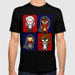 Spider Gals T-shirt