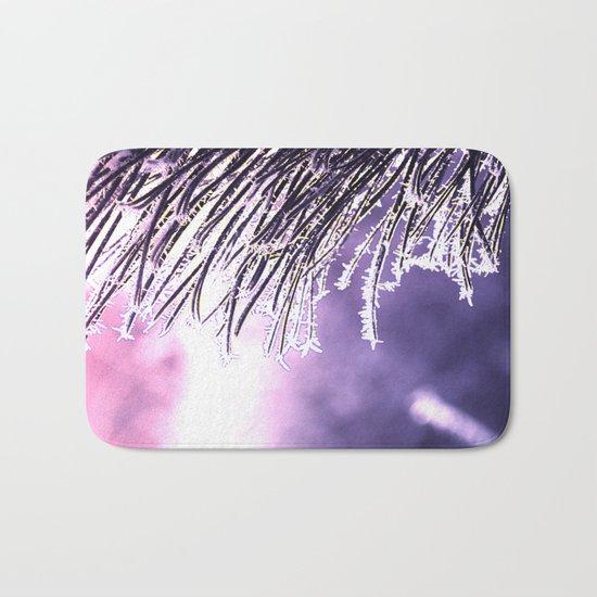 Pine(2) Bath Mat