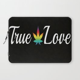 True Romance Laptop Sleeve