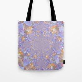 Purple Fantasy Tote Bag