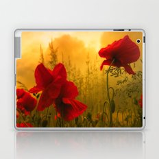Red For Love Laptop & iPad Skin